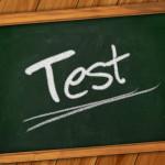 Hängesessel Test
