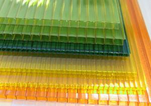 Acryl als Material für Hängesessel