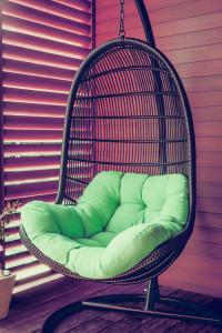 acryl h ngesessel h ngesessel. Black Bedroom Furniture Sets. Home Design Ideas