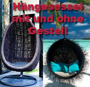 ... Haengesessel Mit Und Ohne Gestell