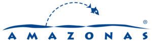 Das Logo von Amazonas