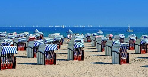 Strandorb: Eine Alternative zum Hängesessel