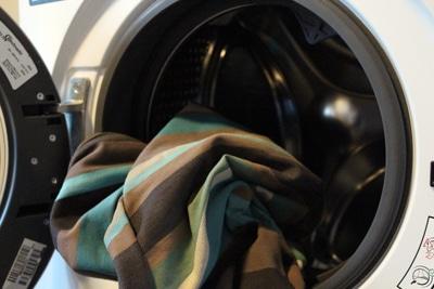 Wie reinigt und wäscht man Hängesessel?